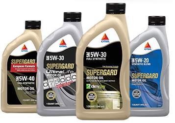 Lubricants and Automotive Oils