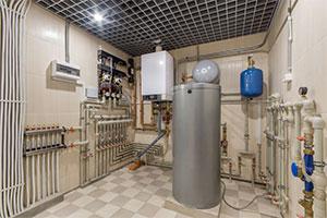 Furnace or Boiler